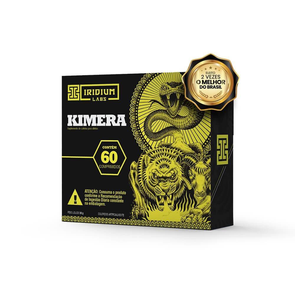 Imagem do produto Kimera Thermo - 60 comps