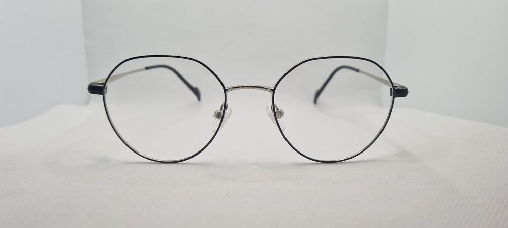 Foto2 - Óculos Armação Clipon Annecy - COD.1340