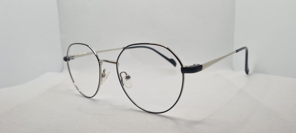 Foto4 - Óculos Armação Clipon Annecy - COD.1340