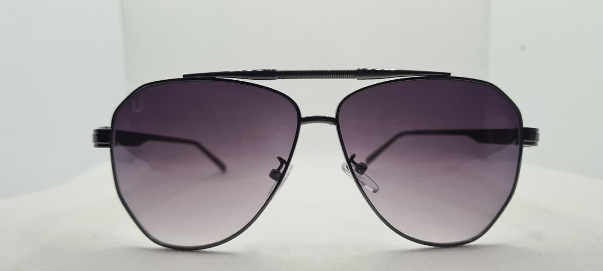 Foto 1 - Óculos Escuro Degrade Montpellier - COD. 1290