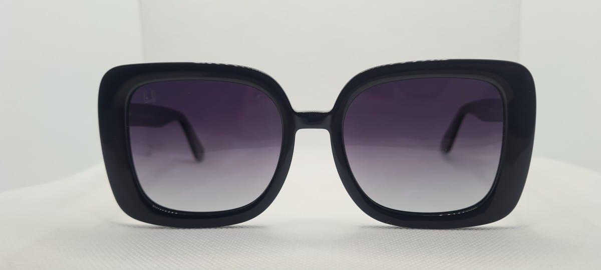 Foto 1 - Óculos Escuro Degrade Roxo Paris - COD. 1170