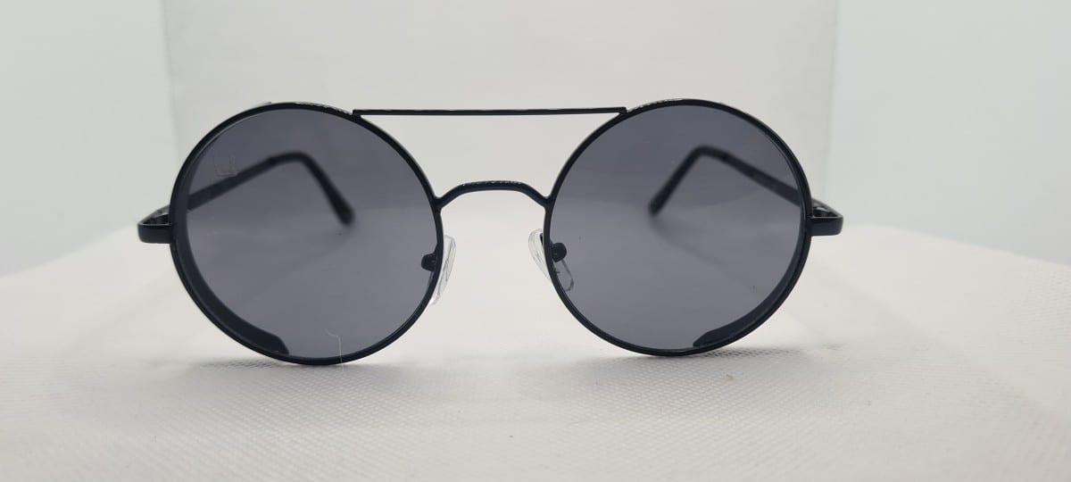 Foto 1 - Óculos Escuro Preto Bordèus - COD. 1320