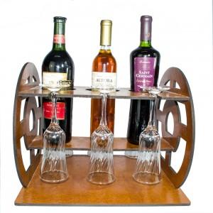 Foto4 - Adega Rodas de Vinhos