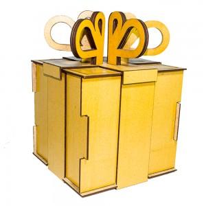 Foto3 - Caixa de Presente Bolos ou Panetones