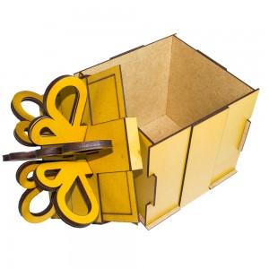 Foto4 - Caixa de Presente Bolos ou Panetones