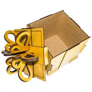 Foto8 - Caixa de Presente Bolos ou Panetones