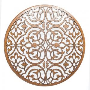 Foto2 - Mandala Decorativa