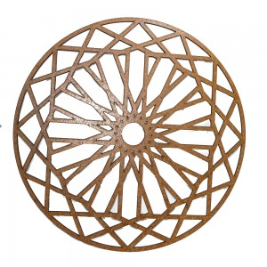 Foto1 - Mandala Decorativa