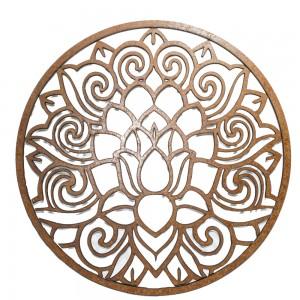 Foto3 - Mandala Decorativa