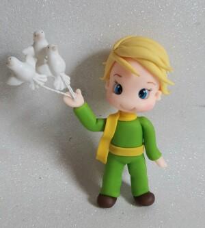 Foto2 - Pequeno Príncipe