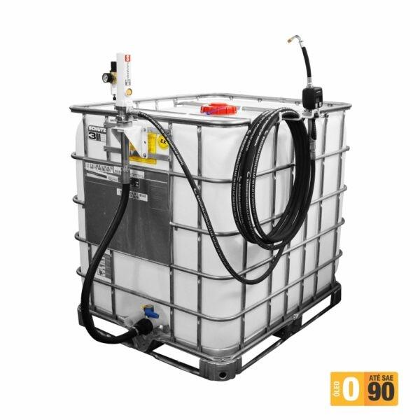 Imagem do produto 9302-D - Unidade de Abastecimento Pneumática