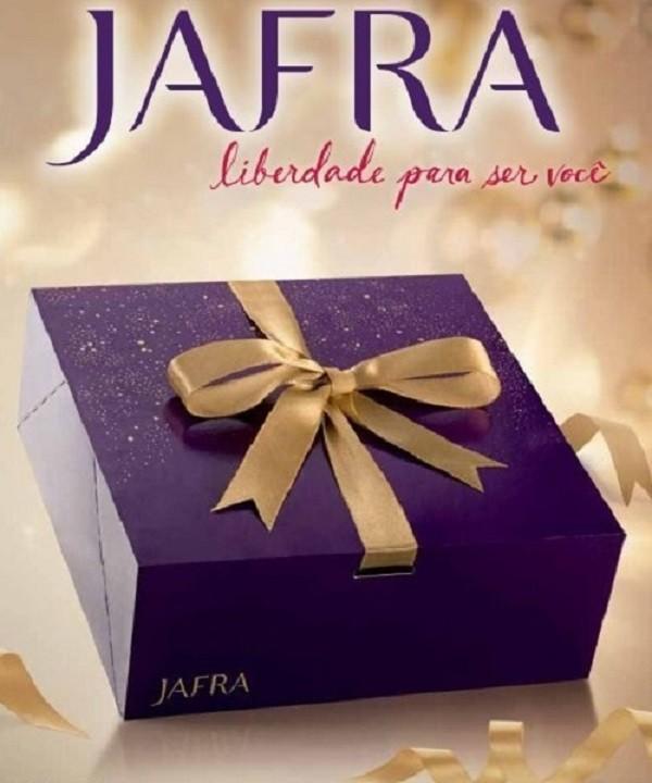 Foto4 - Hidratante Corporal Perfumado Free To Be New Jafra - 500ml