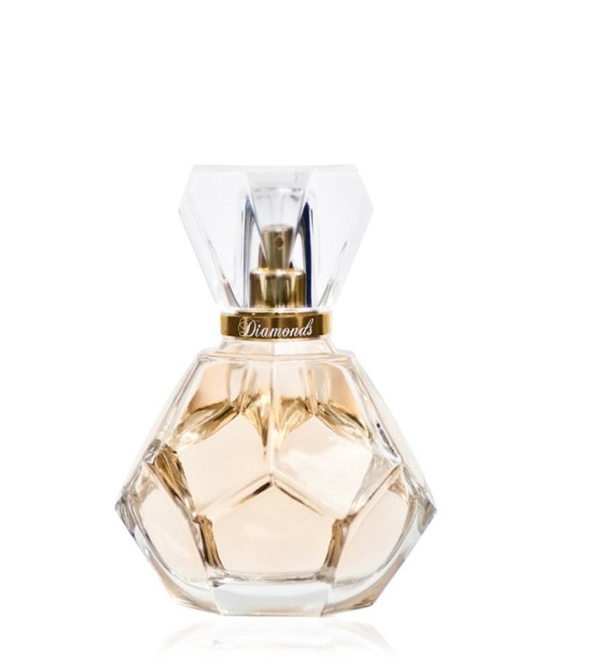 Foto3 - Perfume Diamonds Importado Feminino Origina Jafra - 50ml