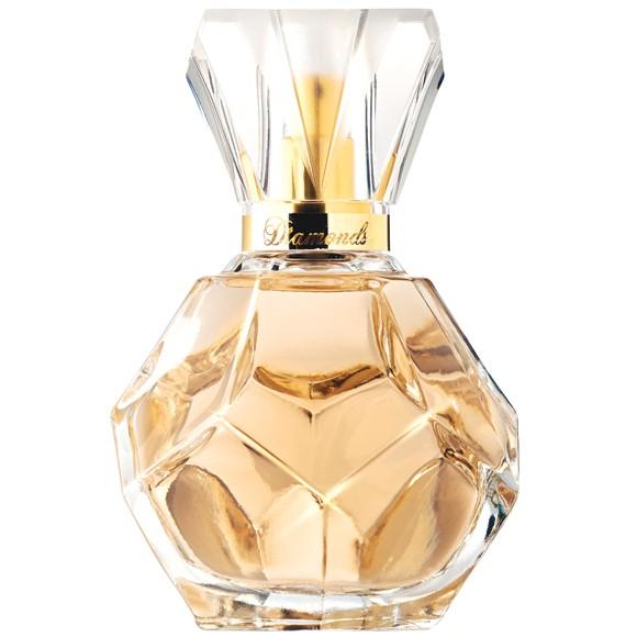 Foto 1 - Perfume Diamonds Importado Feminino Origina Jafra - 50ml