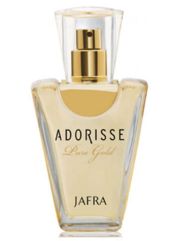Foto 1 - Perfume Importado Adorisse Pure Gold Feminino Original 50ML