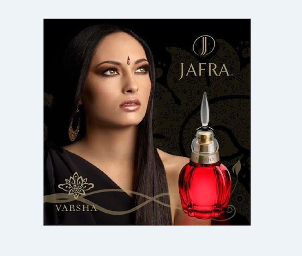 Foto3 - Perfume Importado Feminino Varsha Original - 50ml