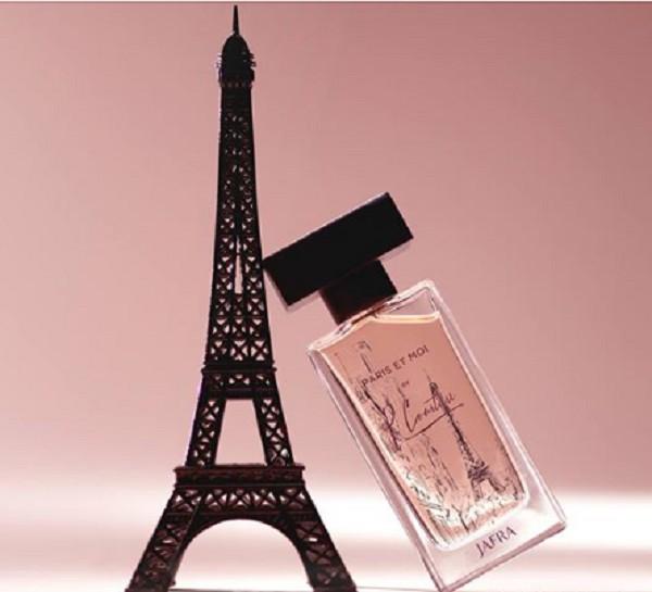Foto2 - Perfume Paris Et Moi Feminino Importado Original 50ml