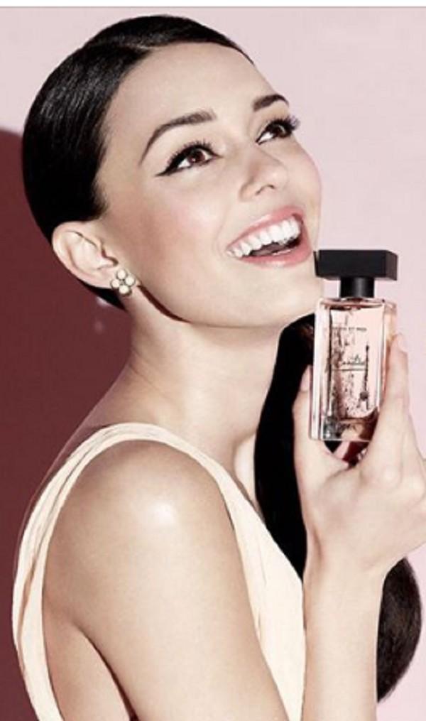 Foto3 - Perfume Paris Et Moi Feminino Importado Original 50ml