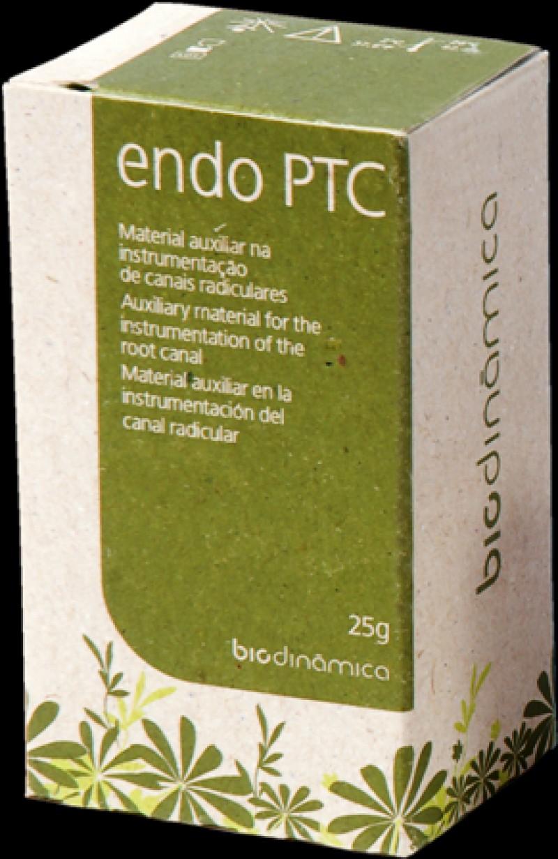 Foto 1 - Medicamento Endo ptc