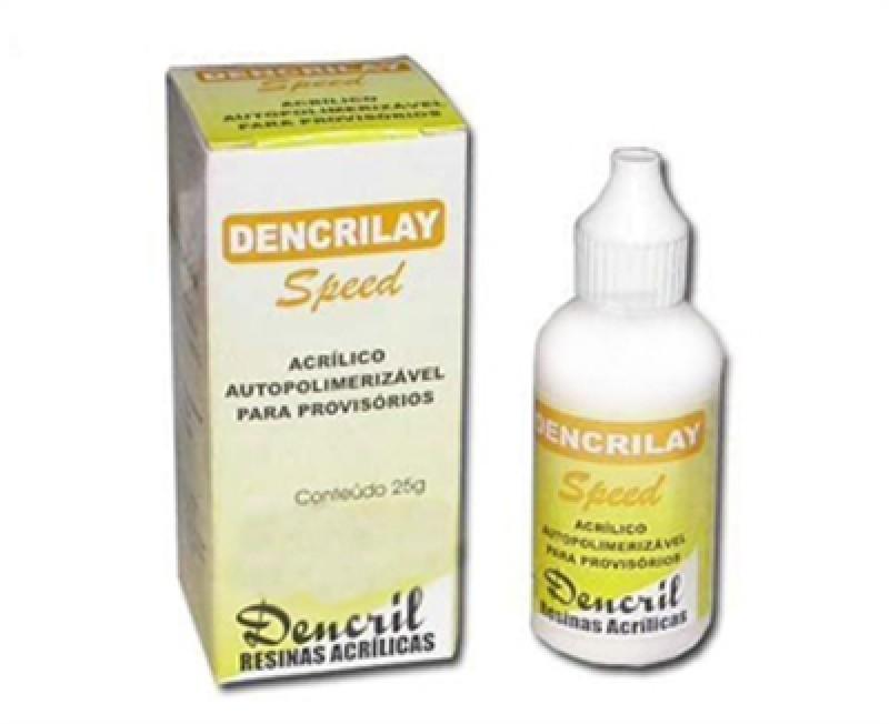 Foto 1 - Acrilico dencrilay po