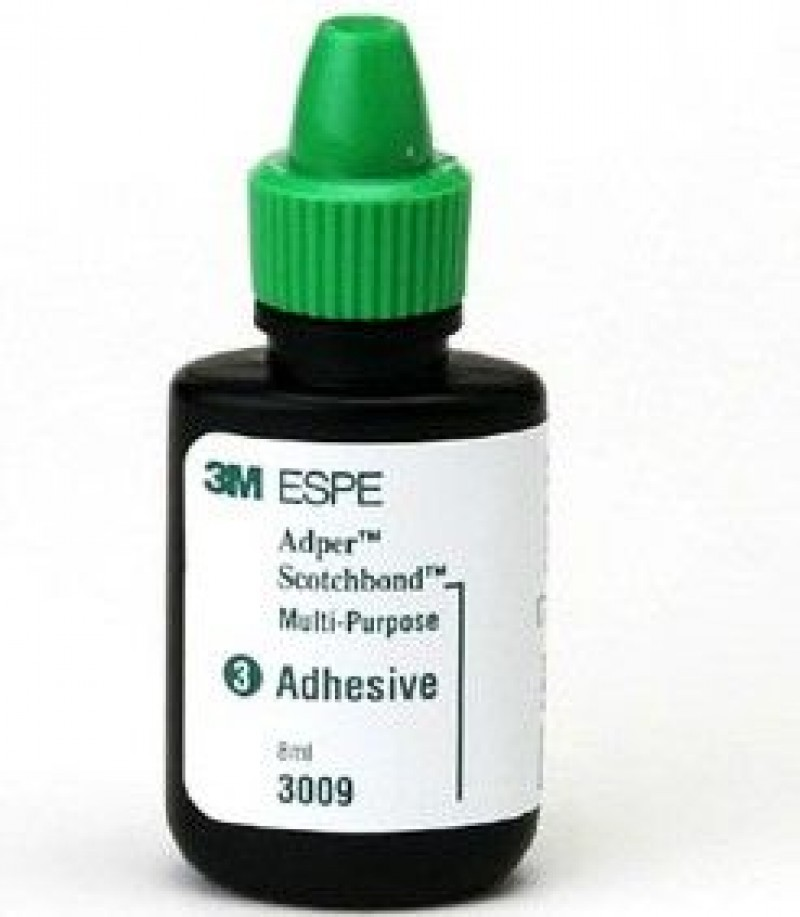 Foto 1 - Adesivo scotch bond 8 ml - 3M