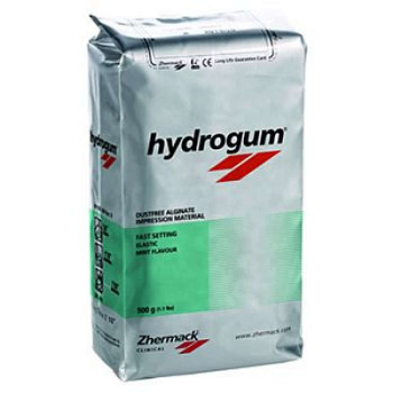Foto 1 - Alginato hidrogum