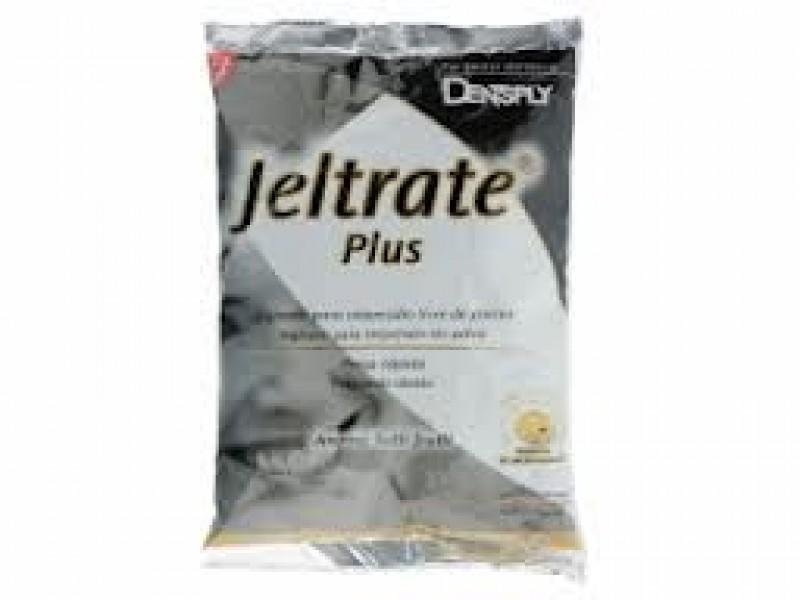 Foto 1 - Alginato jeltrate plus