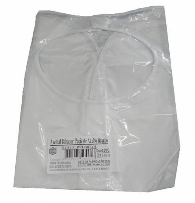 Foto 1 - Avental plastico jon