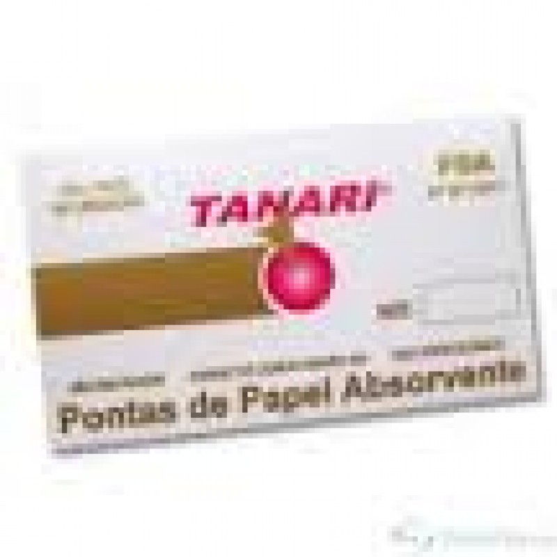 Foto 1 - Cone papel abs.tanari 55 c/180