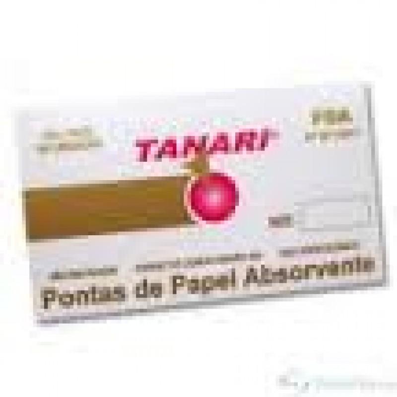 Foto 1 - Cone papel abs.tanari 80 c/180