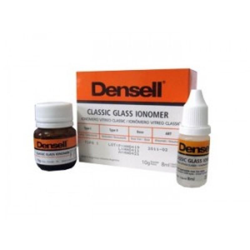 Foto 1 - Densell C kit