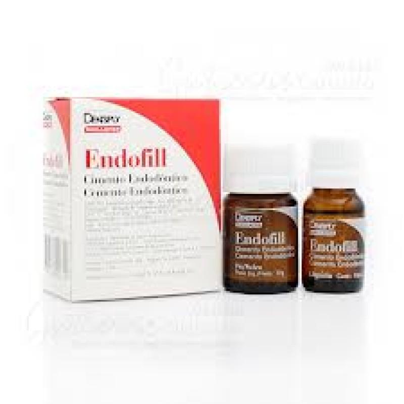 Foto 1 - Endofill Kit