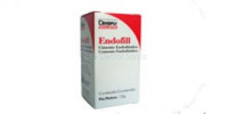 Foto 1 - Endofill po