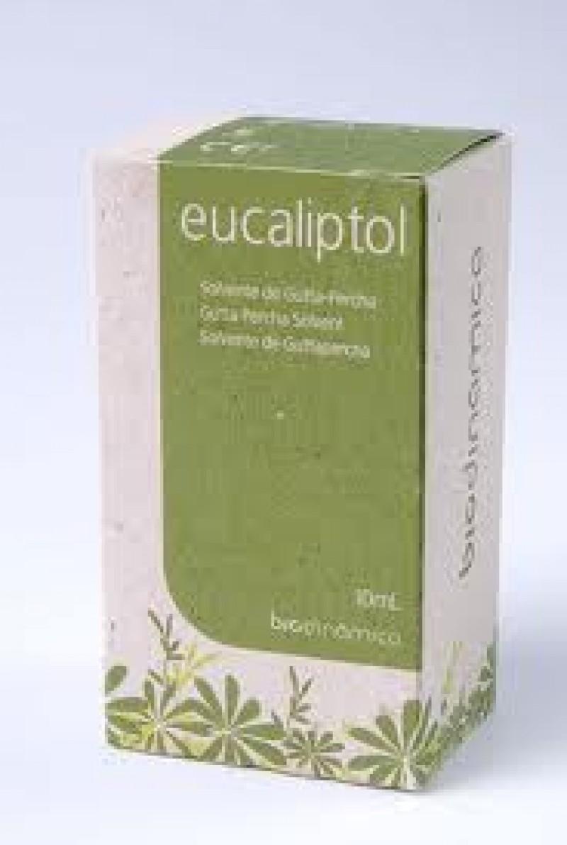 Foto 1 - Eucaliptol biodinamica