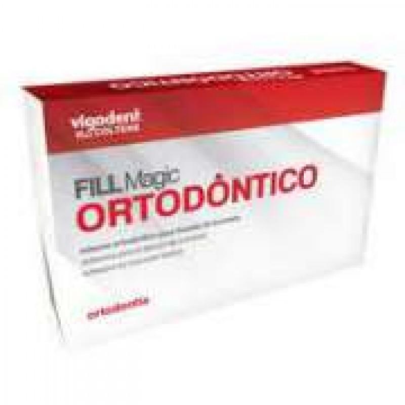 Foto 1 - Resina fill magic ortodontico