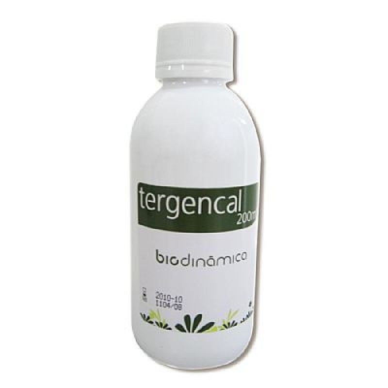 Foto 1 - Tergencal 200 ml