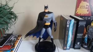 Foto4 - Batman: The Animated Series Figurine Collection Mega Special 1/6 - 32CM