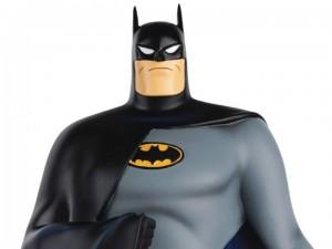 Foto3 - Batman: The Animated Series Figurine Collection Mega Special 1/6 - 32CM