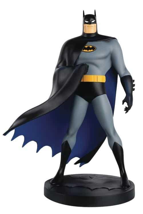 Foto 1 - Batman: The Animated Series Figurine Collection Mega Special 1/6 - 32CM