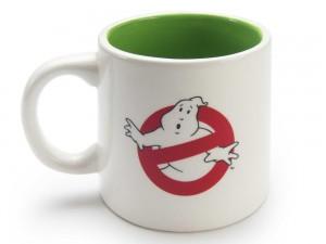 Foto1 - Caneca Slimer Surpresa Ghostbusters