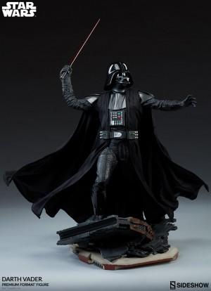 Darth Vader Figura Premium Format ? da Sideshow Collectibles