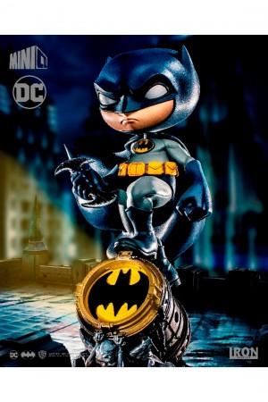 Estátua Batman - DC Comics - MiniCo - Iron Studios