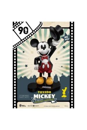 Foto2 - Estátua Mickey Mouse Master Craft - Disney- Beast Kingdom