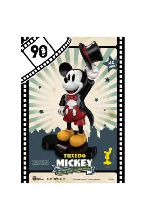 Foto3 - Estátua Mickey Mouse Master Craft - Disney- Beast Kingdom