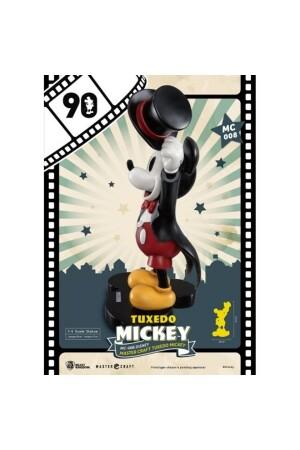 Foto4 - Estátua Mickey Mouse Master Craft - Disney- Beast Kingdom