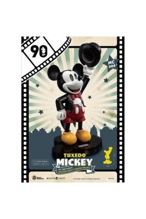 Foto5 - Estátua Mickey Mouse Master Craft - Disney- Beast Kingdom