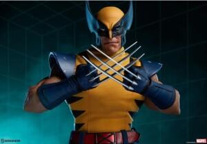 Foto2 - Figura Wolverine 1/6 - Marvel Comics - Sixth Scale - Sideshow