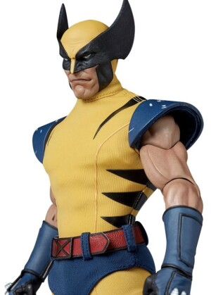 Foto6 - Figura Wolverine 1/6 - Marvel Comics - Sixth Scale - Sideshow