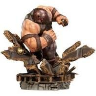 Foto1 - Juggernaut Bds Art Scale 1/10 Marvel Comics Exclusivo Ccxp 2020