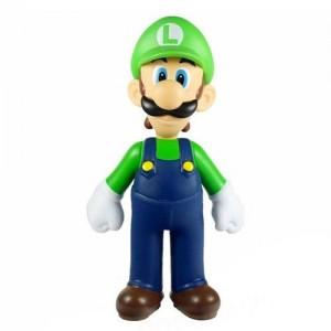 Foto2 - Luigi Super Mario Action Figure Collector
